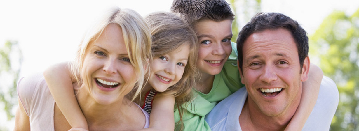 Quality dentistry for your family | Smile Again - Edmonds Dentist